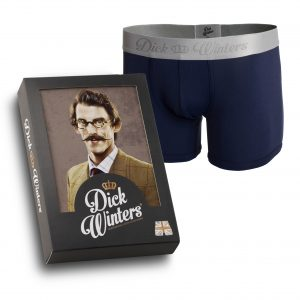 DW DICK WITH BOXER